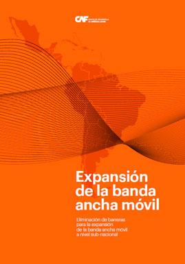 Expansión De La Banda Ancha Móvil